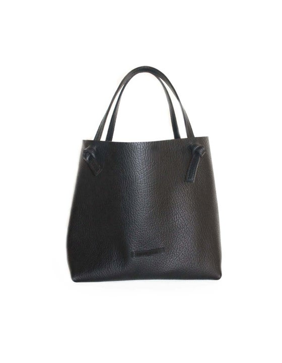 Image of KNOTTY ELIZA TOTE (LARGE AND SMALL)