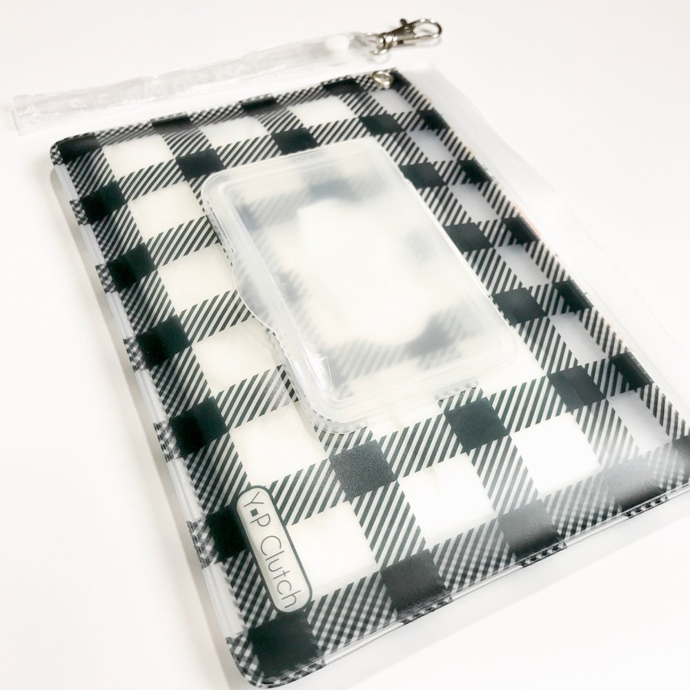 Image of Gingham