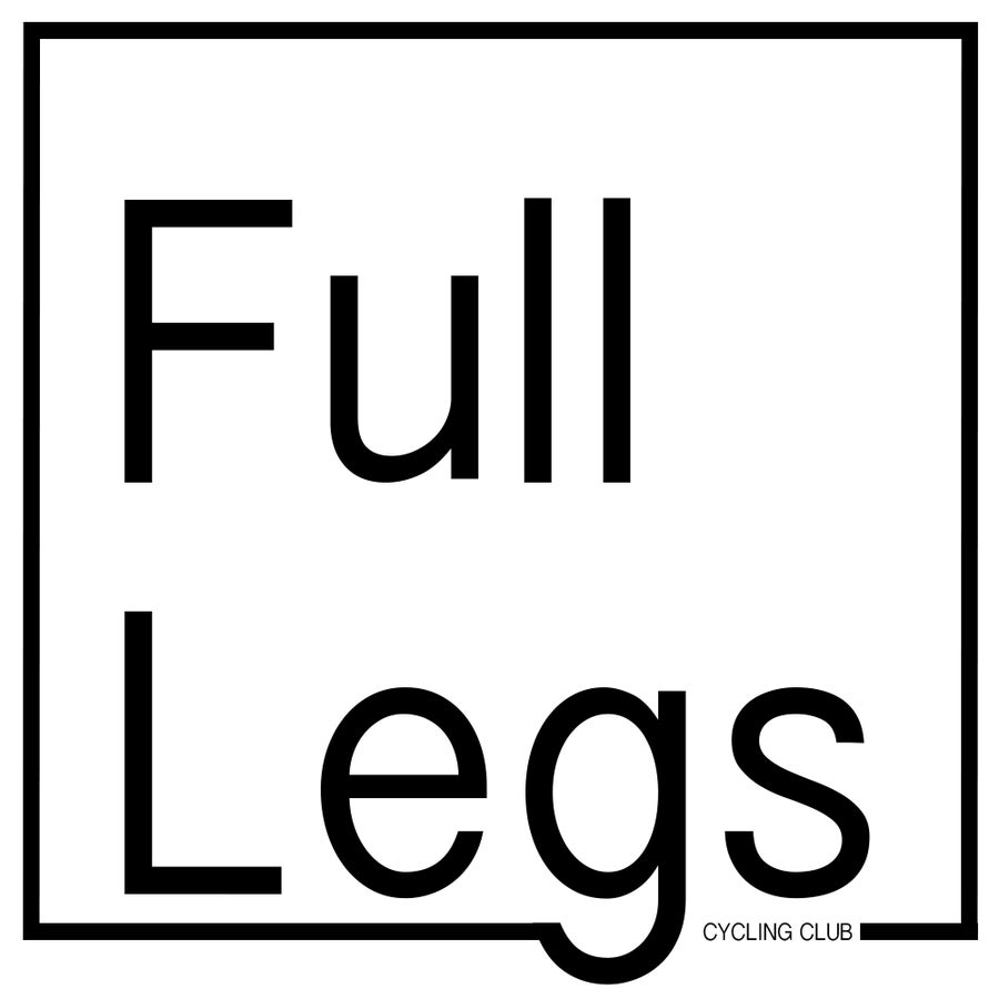 Image of LEGS - 1 AN