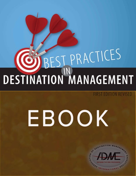 Image of Best Practices in Destination Management - Ebook