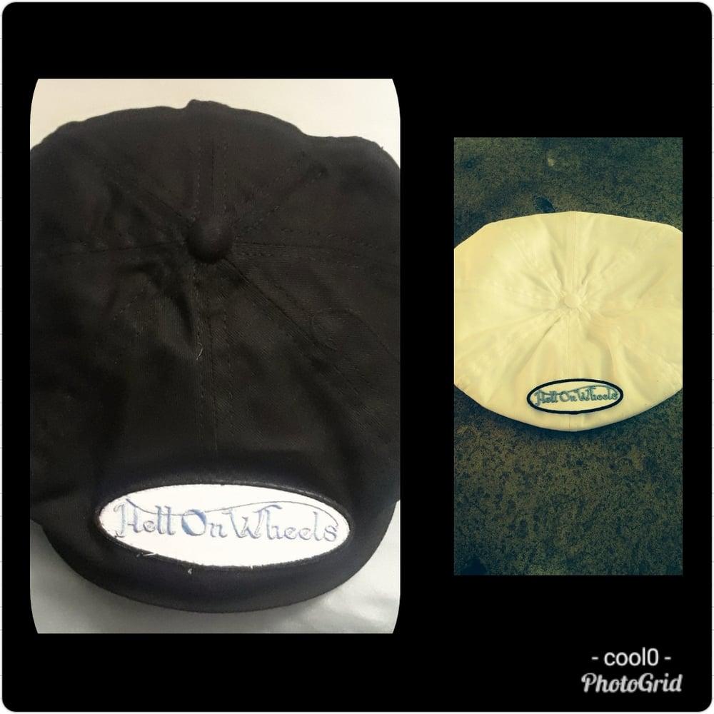 Image of Derby cap