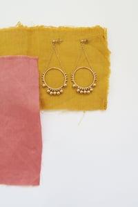 Image of ADITI boucles/earrings (56€ au lieu de 60€)