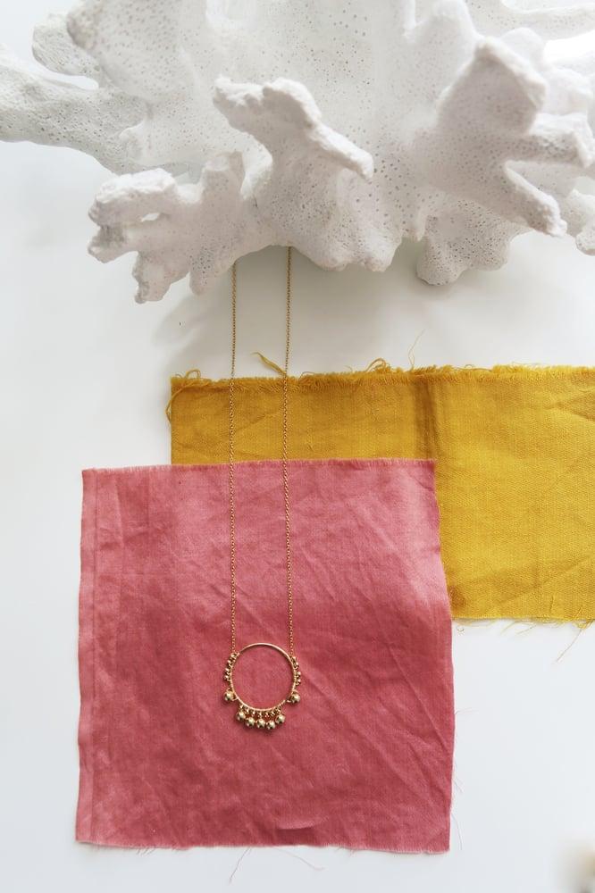 Image of ADITI sautoir/necklace (44€ au lieu de 46€)