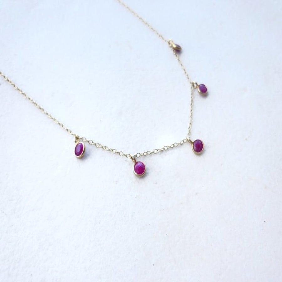 Image of Paupa Necklace