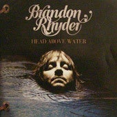 Image of Head Above Water CD/DVD Combo