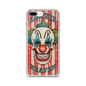 Image of AH-CLOWN Cellphone cases