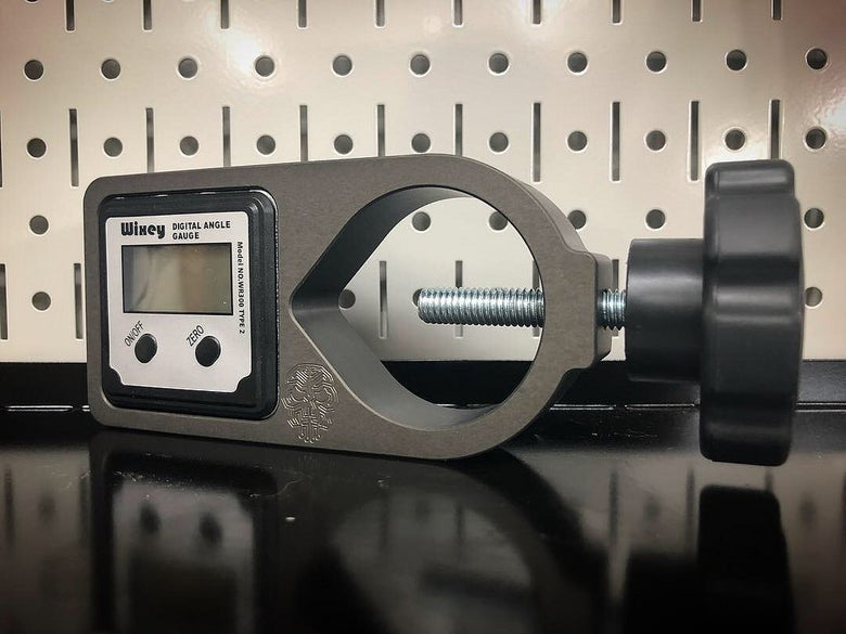 Image of Wixey Plane of Bend Tool