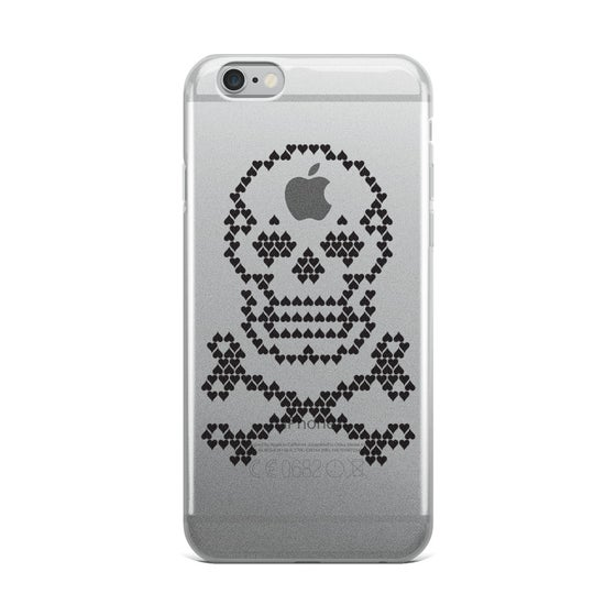 Image of Heart Skull Cell Phone Cases  iphone iphonecase phone phonecase galaxy galaxycase samsong android androidcase komy komysartworks anotherheaven thc skull アイフォーン アイフォーンケース フォーンケース 携帯 電話ケース 携帯ケース カバー ギャラクシー アンドロイド