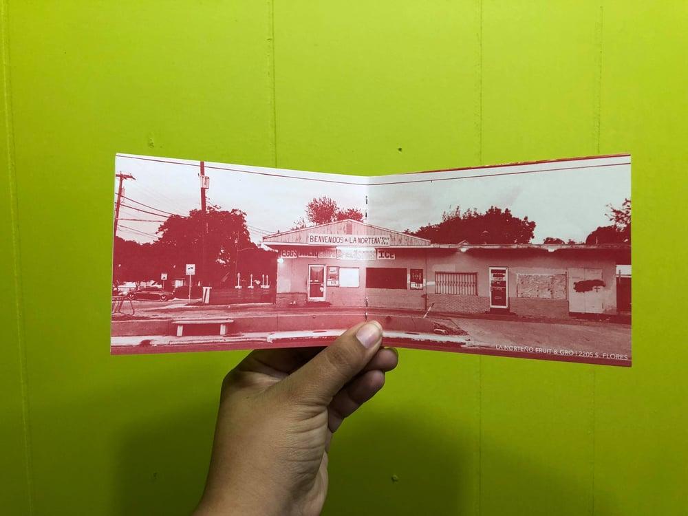 Image of Está Bueno Archive Zine 1
