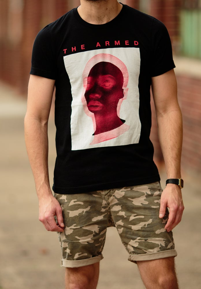Image of The Armed - INFINITE LOVE T-SHIRT