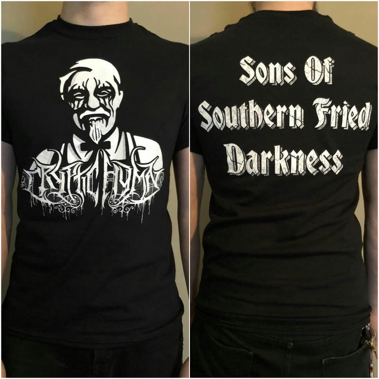 Image of Sons of Southern Fried Darkness Tee