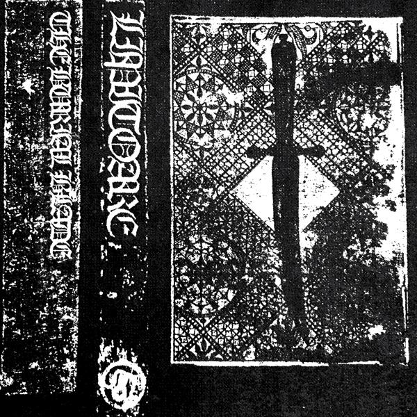 Image of Lipitoare - The Burial Blade CS