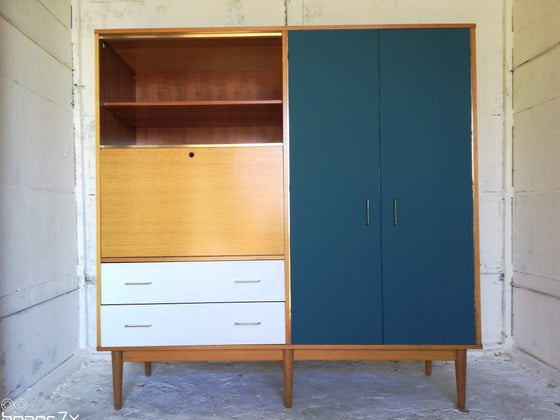 Image of Armoire secretaie an 70