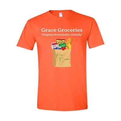 Image of Grace Groceries T-Shirt