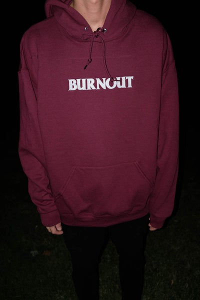 Image of BURNOUT EMBROIDERY