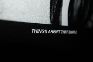 Image of THING'S AREN'T THAT SIMPLE