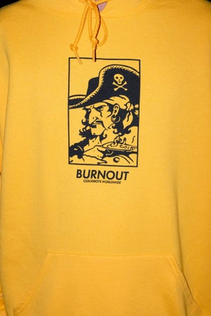 Image of BURNOUT PIRATE
