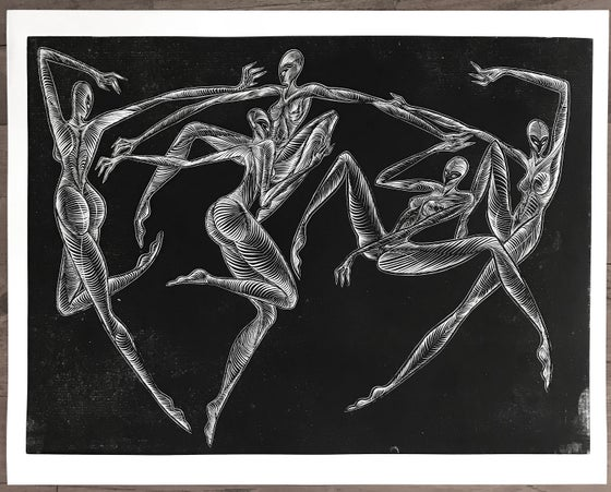 Image of Dancers Coven