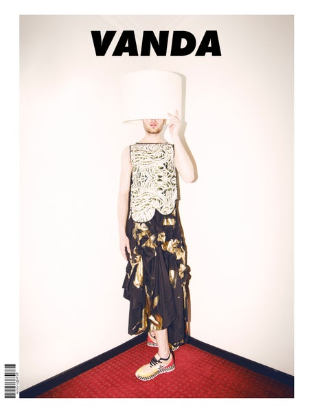 Image of Vanda Issue 03