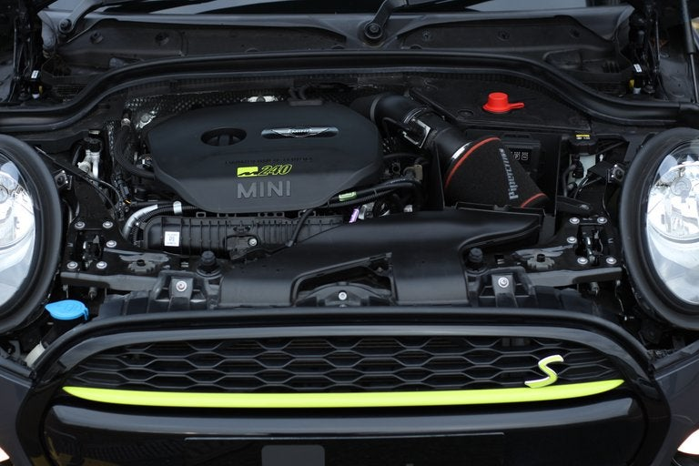 Image of Mini F56 Forge Pipercross Intake 2.0t Cooper S ( JCW )
