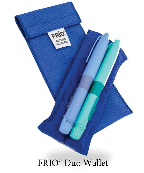 Image of FRIO® Insulin Cooling Case - Variety
