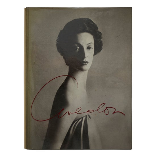 Image of Photographs 1947-1977 - RICHARD AVEDON