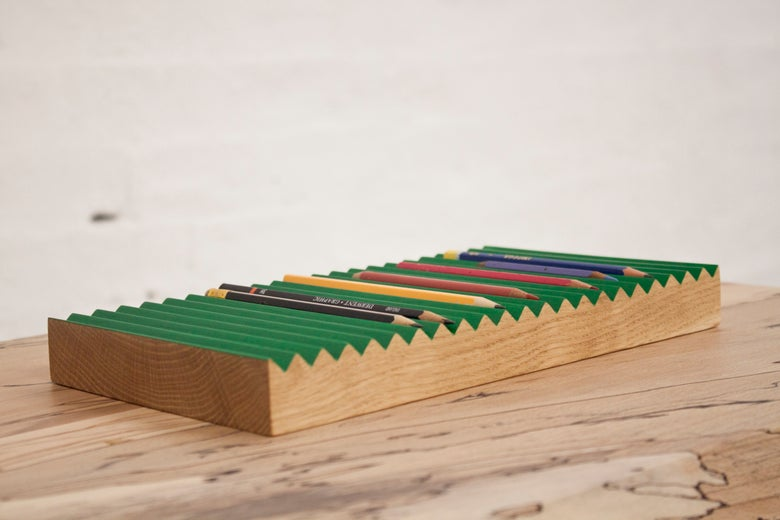 Image of Pencil Garden