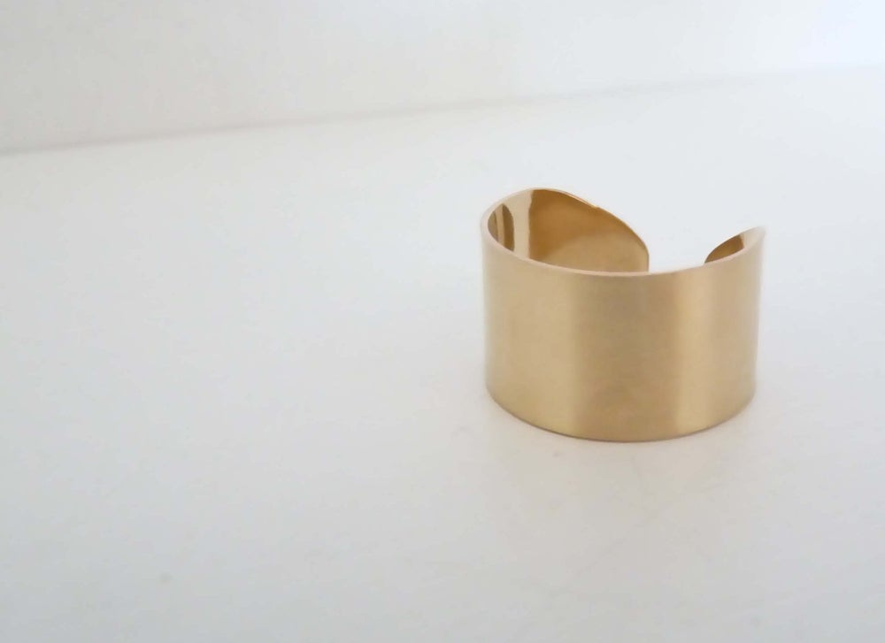 Image of Band ring