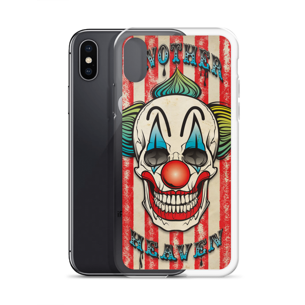 Image of AH-CLOWN Cellphone cases iphone iphonecase phone phonecase galaxy galaxycase samsong android androidcase komy komysartworks anotherheaven thc skull アイフォーン アイフォーンケース フォーンケース 携帯 電話ケース 携帯ケース カバー ギャラクシー アンドロイド