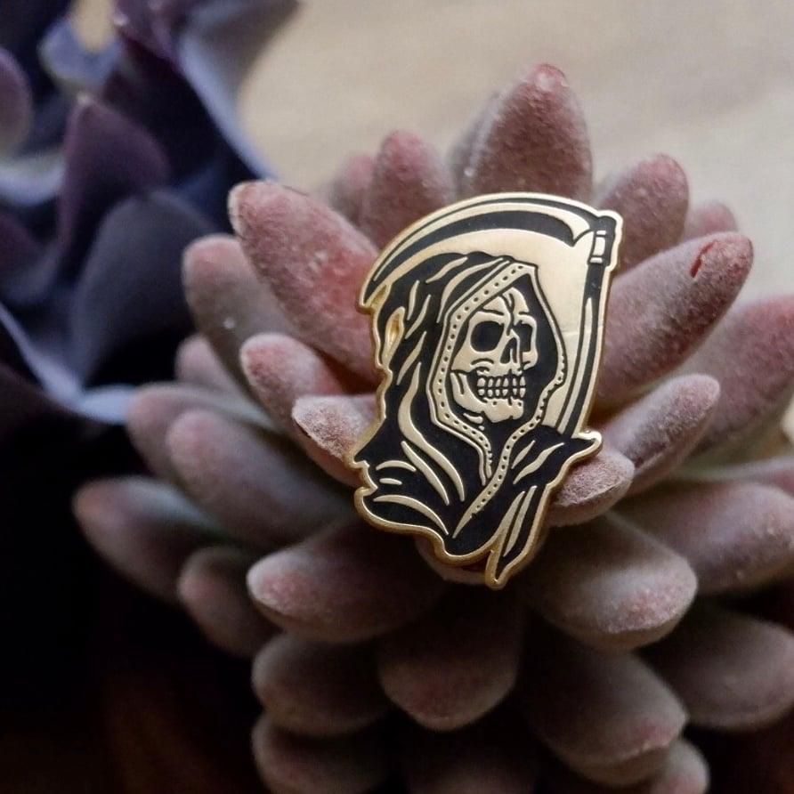 Image of Reaper Pin