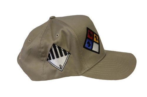 Image of TFG Hazard Collection Trucker Hat