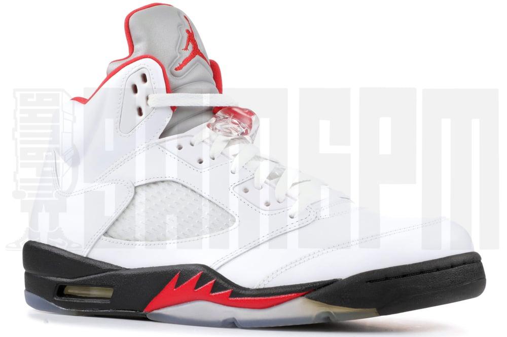 the latest f368e cd81d ... Image of Nike AIR JORDAN 5 RETRO