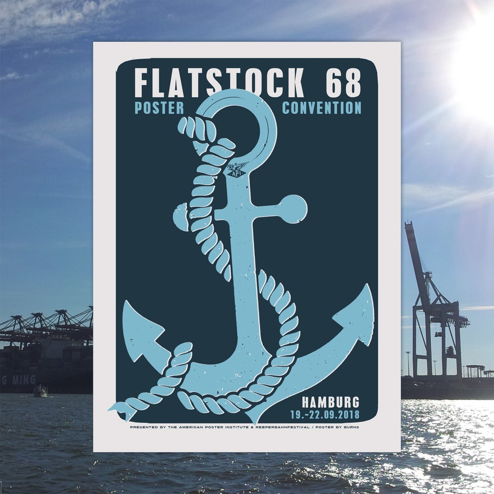 Image of FLATSTOCK 68 HAMBURG