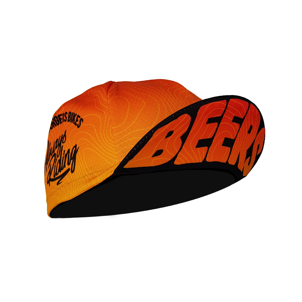 Image of Always Riding Beers Cap