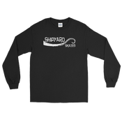 Image of Shipyard Skates TENTACLE Tee long sleeve