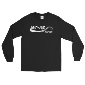 Image of Shipyard Skates TENTACLE Tee long sleeve