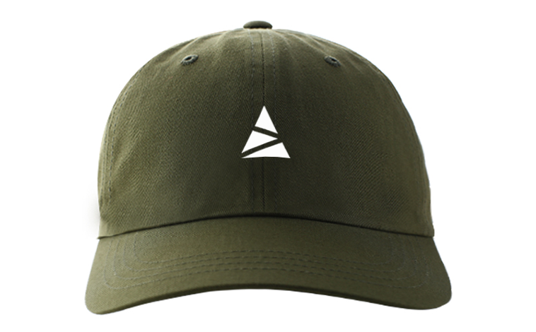 Image of Dad Hat Colorways