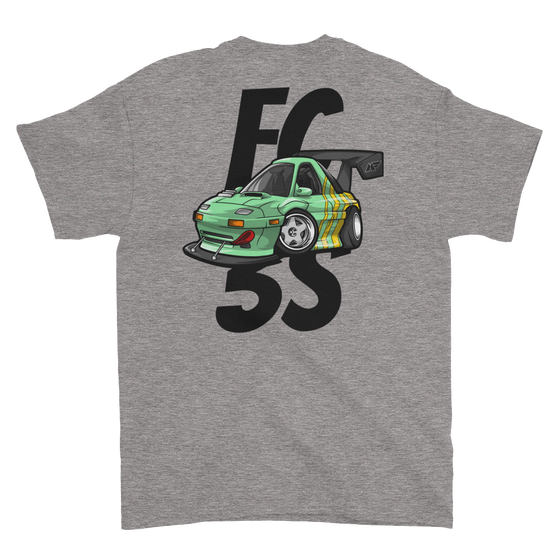 Image of FC3S x JWR Tee