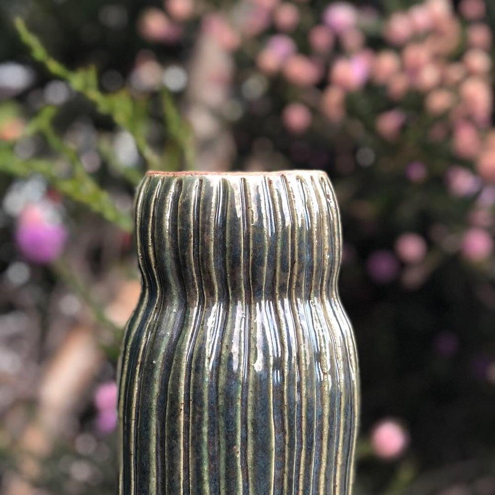 Image of Cactus Vase
