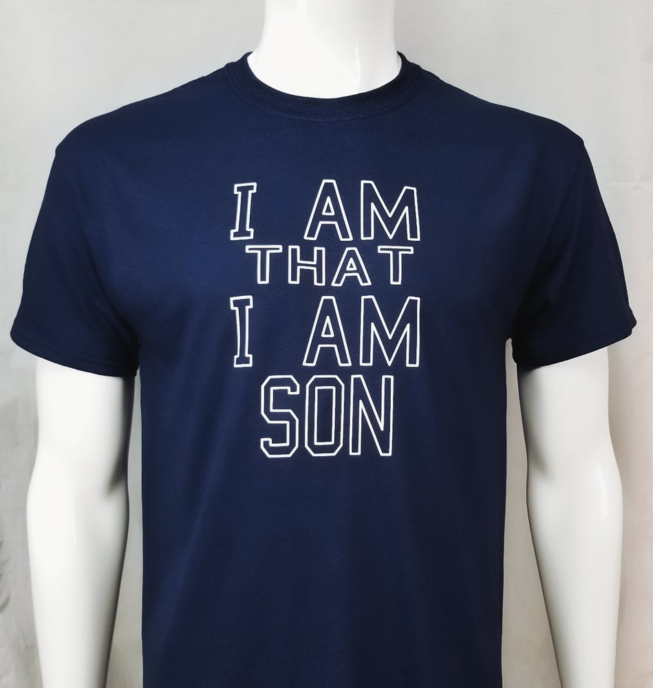 Image of I am son
