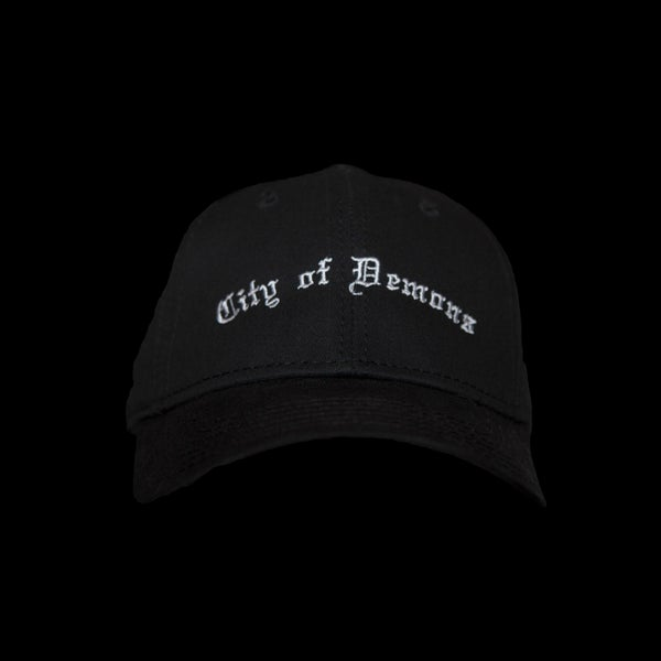 Image of CITY OF DEMONS
