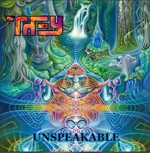 Image of They - Unspeakable CD