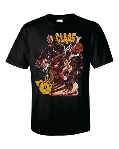 Image of CLAAS : AXE    TALL TEE