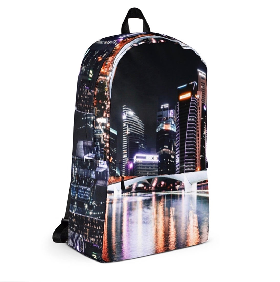Image of City View Part II Backpack