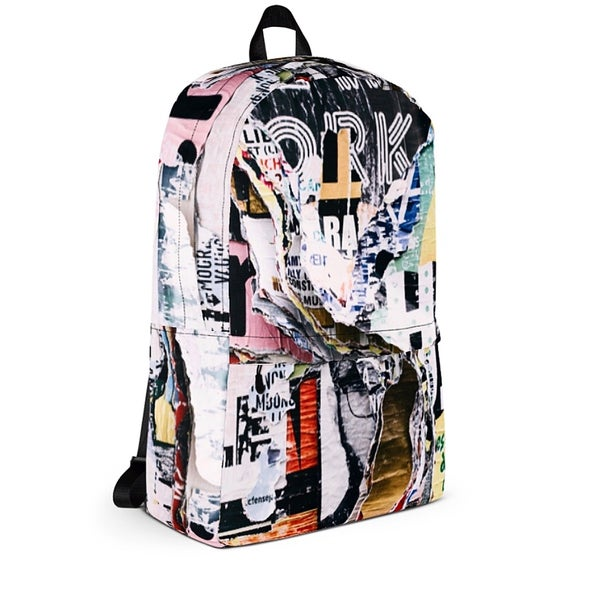 Image of New York Freestyle Backpack