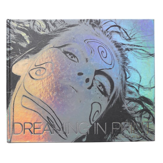 Image of Dreaming On Print - VISIONAIRE