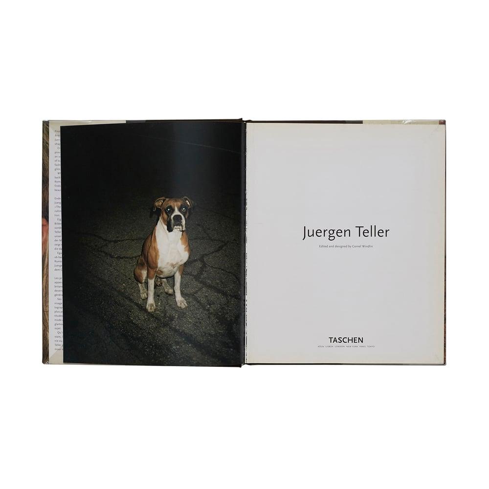 Image of Juergen Teller - JUERGEN TELLER