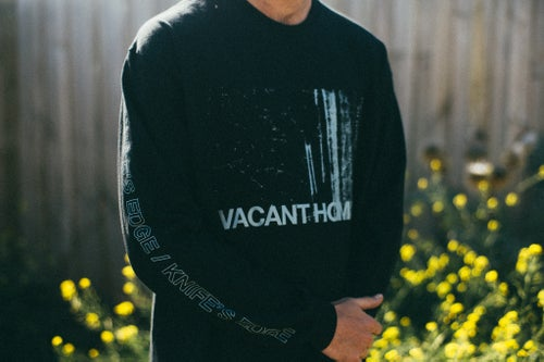 Image of VH Longsleeve (SMALLS ONLY)