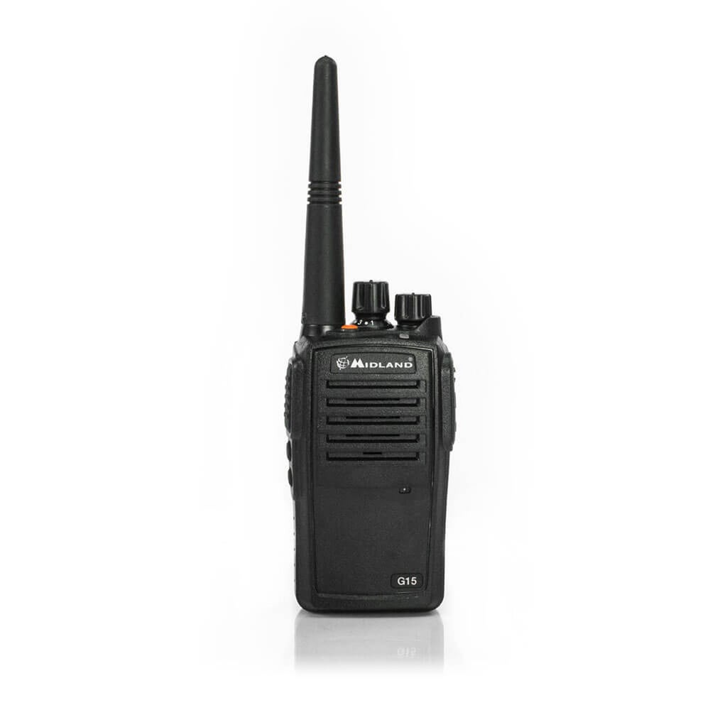Image of Midland G15 PMR Kofferset