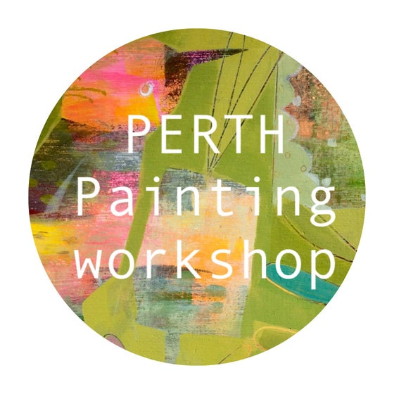 Image of Perth: NEW Beginners Painting Workshop